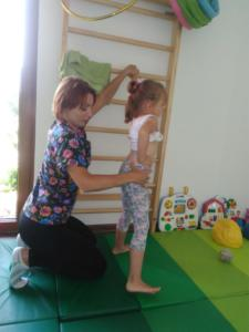 Kompleksowa Rehabilitacja Dzieci i Niemowląt