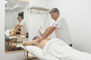 masaż relaksujący kinesology taping rehamaluch